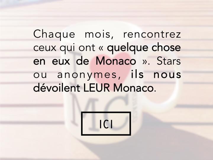 I love MC - Catégorie Rencontres My Monaco