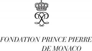 Logo Fondation Prince Pierre de Monaco