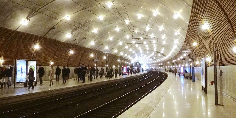 Gare de Monaco Monte-Carlo