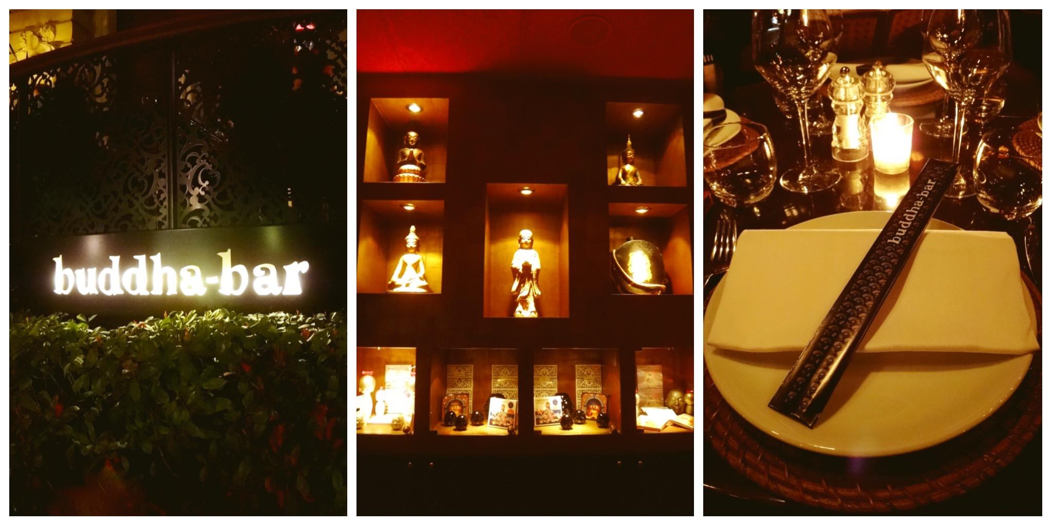 Détails du Buddha-Bar Monte-Carlo