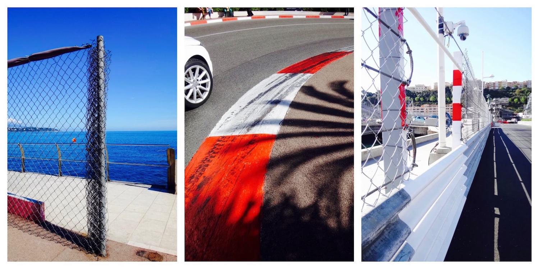 Circuit Grand Prix Monaco
