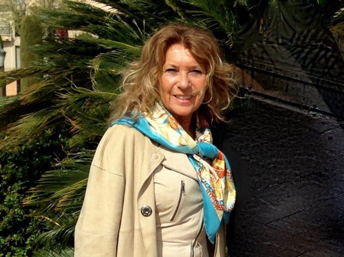 Madeleine Manuelli, une Niçoise sous le charme de Monaco