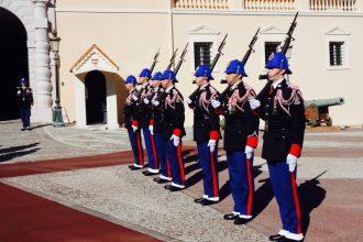 Carabiniers du Prince