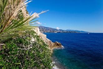 Chemin des Pêcheurs Monaco
