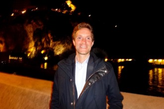 Frédéric Étienne - Directeur Commercial d'une société de Parfums et Cosmétiques