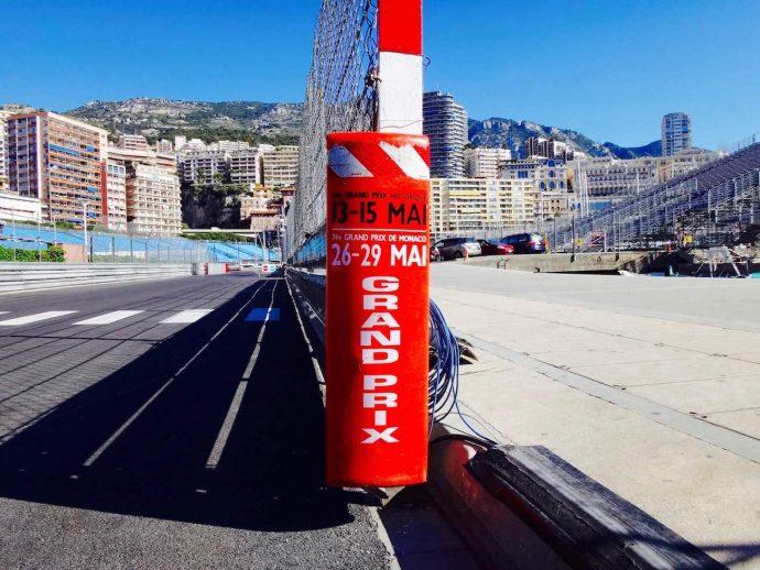 74ème Grand Prix de Monaco - Du 26 au 29 mai 2016