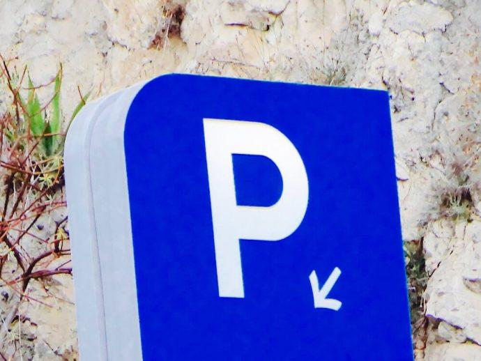 Parking Monaco