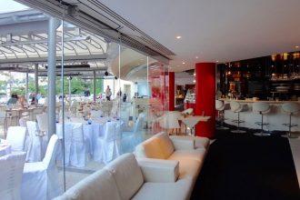 Restaurant Alain Ducasse La Trattoria Monaco