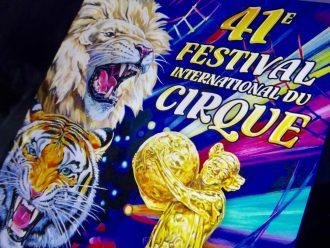 Affiche du 41ème Festival